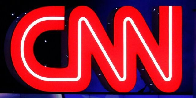 CNN and President Trump have long had an antagonistic relationship. (Reuters)