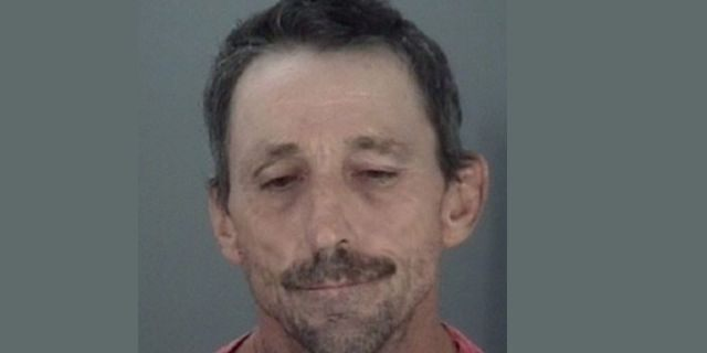 Florida man, Lonnie Maddox, 52, was arrestedon charges of burglary of a dwelling after he rode a horse to break into a home in New Port Richey, Florida