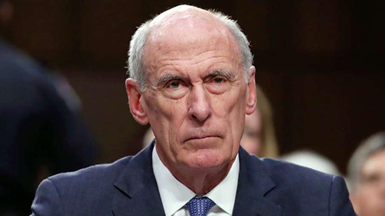DNI Dan Coats expected to step down