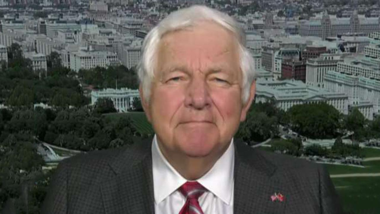 Bill Bennett on holding Antifa accountable, Trump's choice to target 'the Squad'