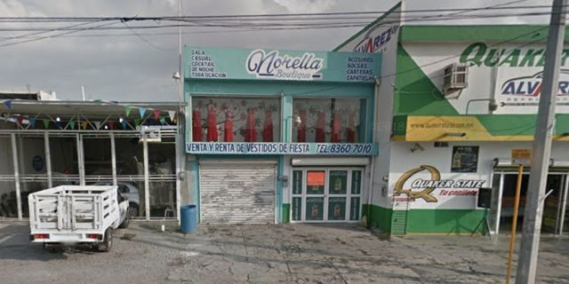 The Norella Spa in Mexico (Google Maps)
