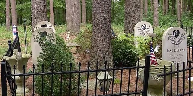 According to FOX35, around 74,000 animals have been buried at the cemetery and most of those were pets that families paid hundreds of dollars to have buried.