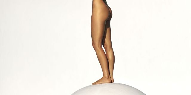 "Julianne Hough reveals she's ""not straight"" in Women's Health magazine."