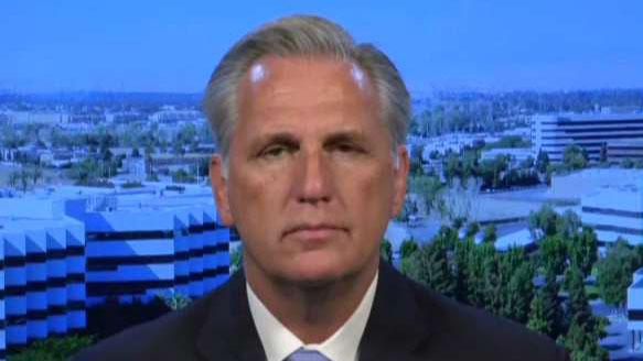 Rep. McCarthy: No American should fear going shopping, going out on a Saturday night