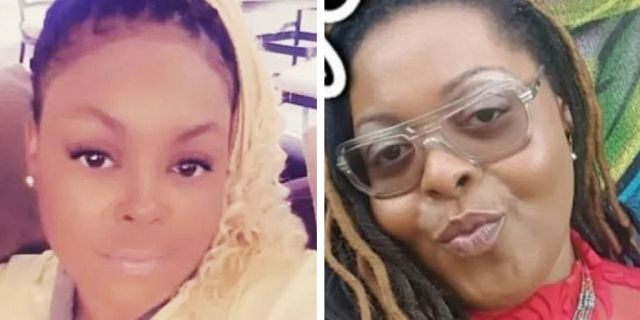 Monica Brickhouse and Beatrice Warren-Curtis were both killed during a mass shooting in Dayton, Ohio's entertainment district.