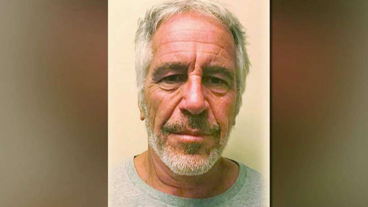 Jeffrey Epstein conspirators facing prosecution after financier's death