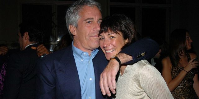 Ghislaine Maxwell, pictured, here in 2005 with Jeffrey Epstein, is accused of playing a pivotal role in enlisting Epstein's alleged sex trafficking victims.