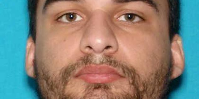 Dylan John Bennett, 22, is sought in connection to the deaths of his parents, former NFL linesman Barry Bennett, and his wife.