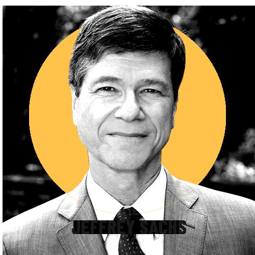 Perspectives Jeffrey Sachs