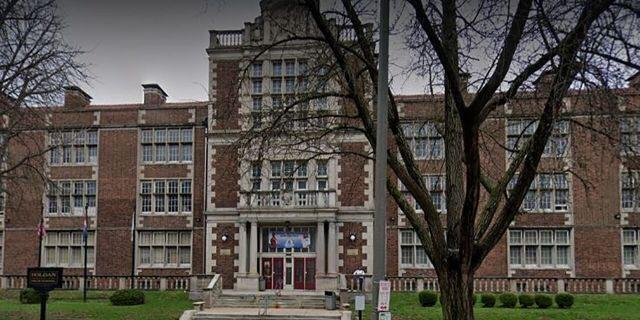 Soldan High School