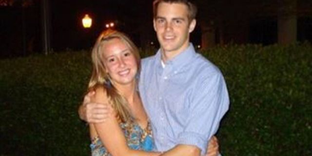 Childs and Metzler met through their church youth group in high school. The two began dating in college.
