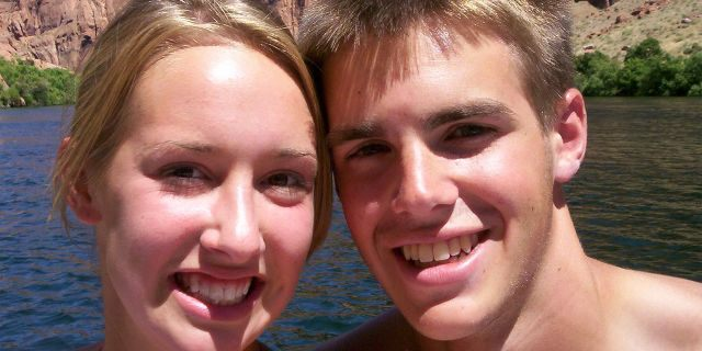 Childs and Metzler were found murdered on Aug. 26, 2009, at a campground parking lot about 15 miles from Virginia Tech's campus in Blacksburg.
