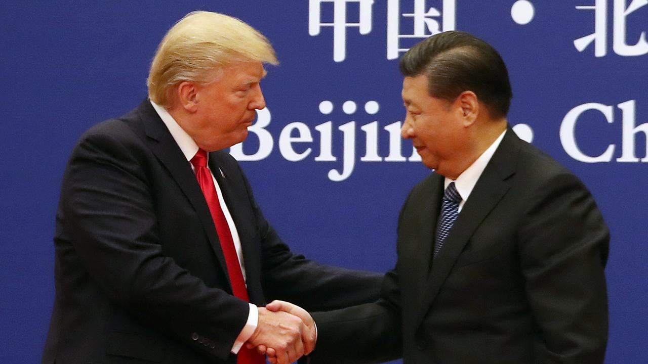 Erik Lundh, of The Conference Board, with the latest on U.S. trade tensions with China.
