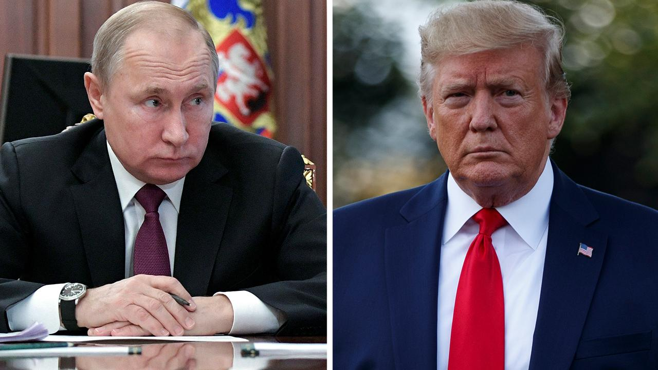 Trump administration says Russia made no efforts to comply with INF treaty