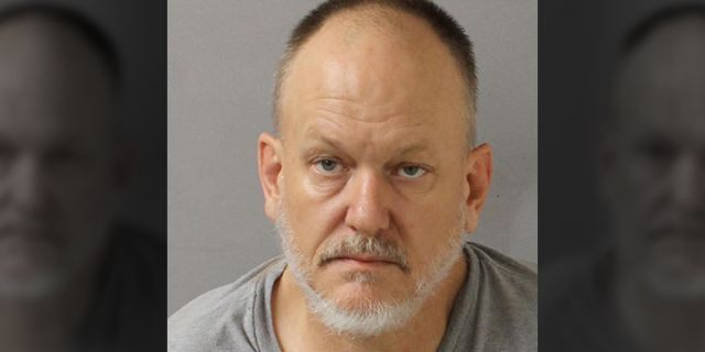 Police said Renny McMahon, 50, stole an ambulance from Vanderbilt University Medical Center in Nashville around 10:20 p.m. Monday shortly after he reportedly created a disturbance at the hospital.