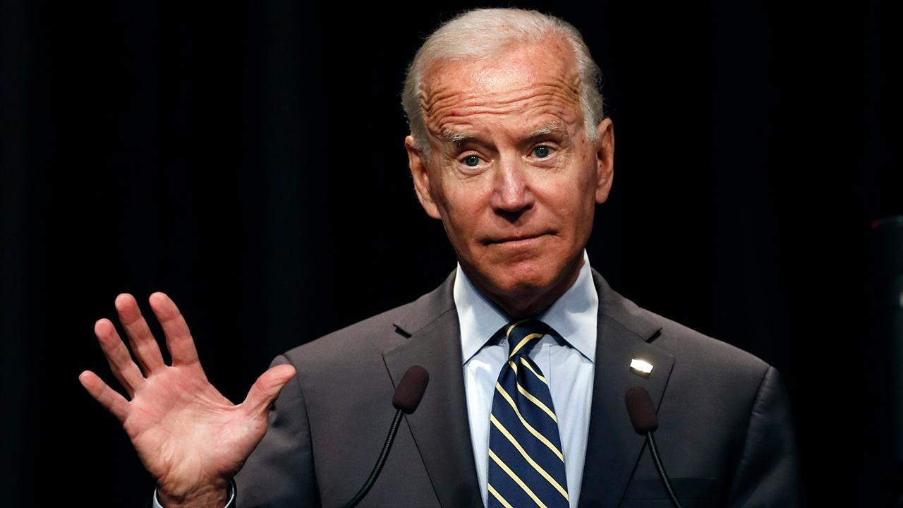 Pressure mounts on Biden as media headlines turn nasty