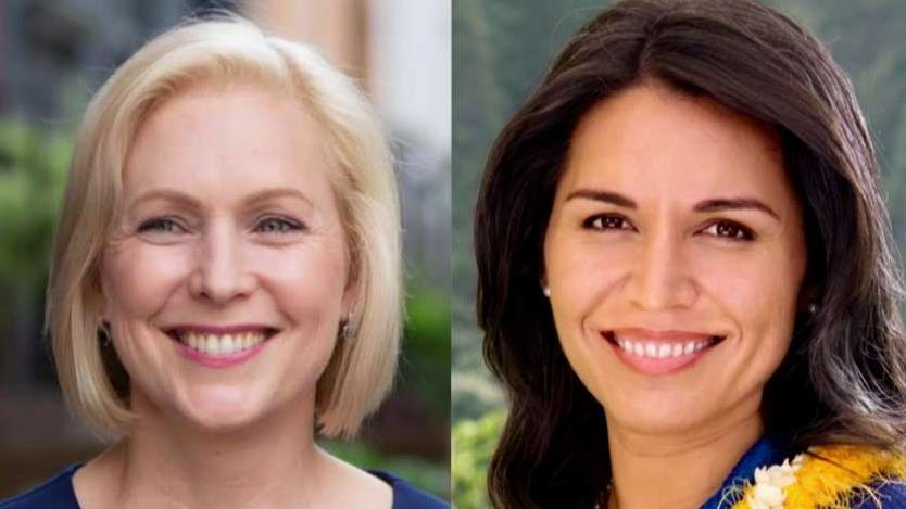 Steyer, Gillibrand, Gabbard and Williamson expected to miss cut for next Democrat debate