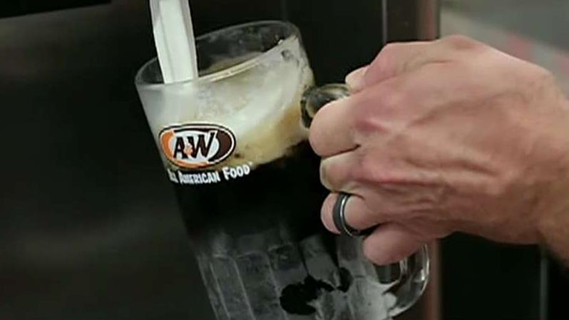 A&W CEO Kevin Bazner on the minimum wage debate, A&W Canada's partnership with Beyond Meat, the company's operations since it separated from Yum! Brands in 2011 and the company's efforts to raise money for disabled veterans.