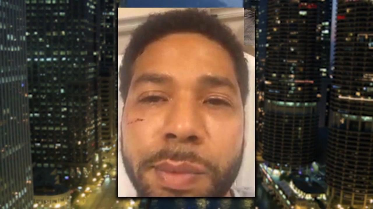 Special Prosecutor appointed to investigate Jussie Smollett hoax