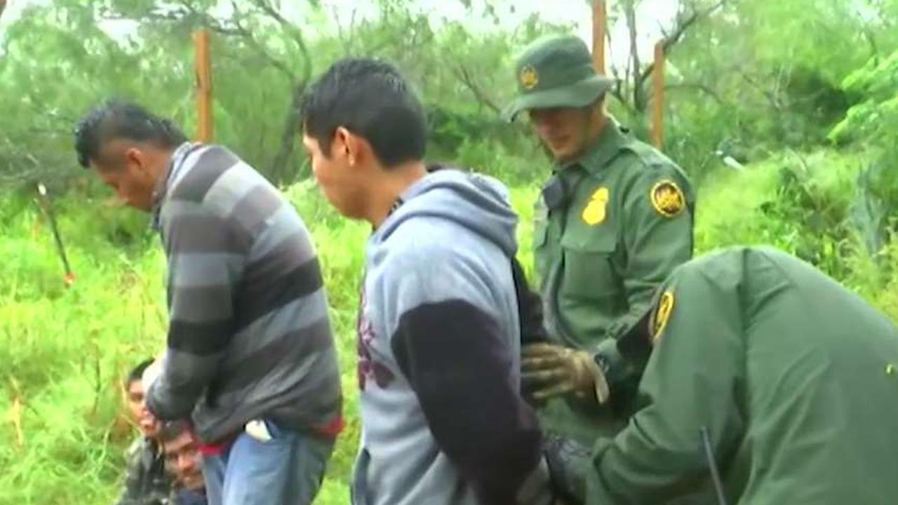 Exclusive: Whistleblowers allege cutting edge DNA program to boost border security is not being used