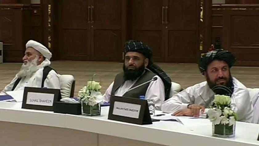 US-Taliban peace talks end without deal as deadline looms