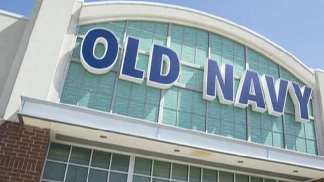 FBN's Ashley Webster on Gap's plans to spin off its Old Navy brand into a separate company.