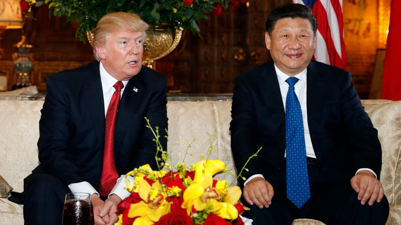 Former White House trade official Clete Willems on U.S. trade tensions with China.
