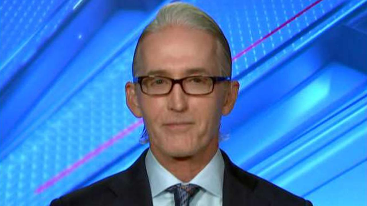 Gowdy: History will hold James Comey accountable regardless of an indictment