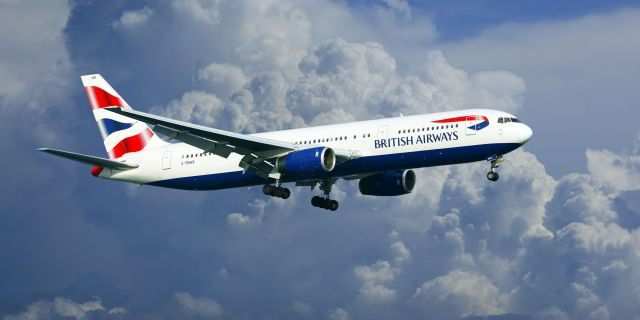 """""""Today, my attention was drawn to grooming and appearance of British Airways cabin crew members, unpolished shoes, holes in tights, too tight uniform, double chin, rotten and uneven teeth, messy hairstyle,"""" Richter allegedly complained on Facebook."""