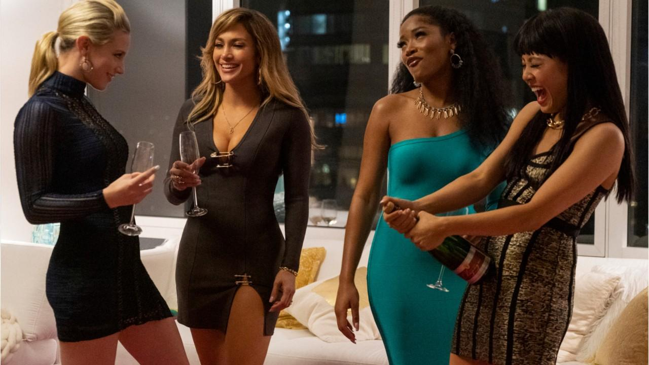 Report: Constance Wu demanded top billing over Jennifer Lopez, Cardi B for 'Hustlers'