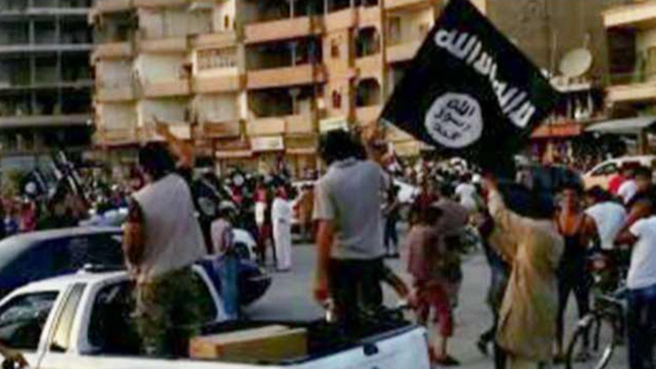ISIS supporters issue terror threat ahead of Independence Day holiday