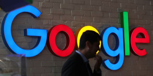 Google, which is a division of Alphabet, is facing a host of different problems. Photographer: Krisztian Bocsi/Bloomberg via Getty Images