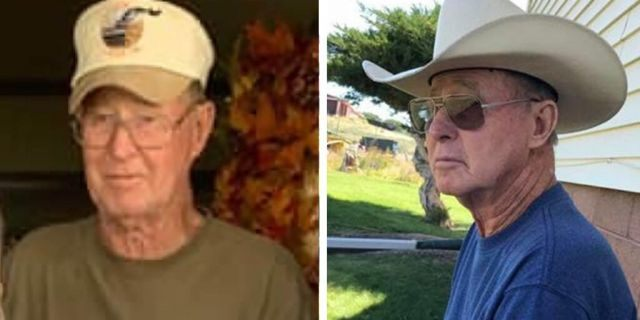 """Robert McLeroy of Colorado, who was last seen Monday, was found alive Thursday morning off a highway by his grandson, according to deputies who said it was a """"true miracle."""""""