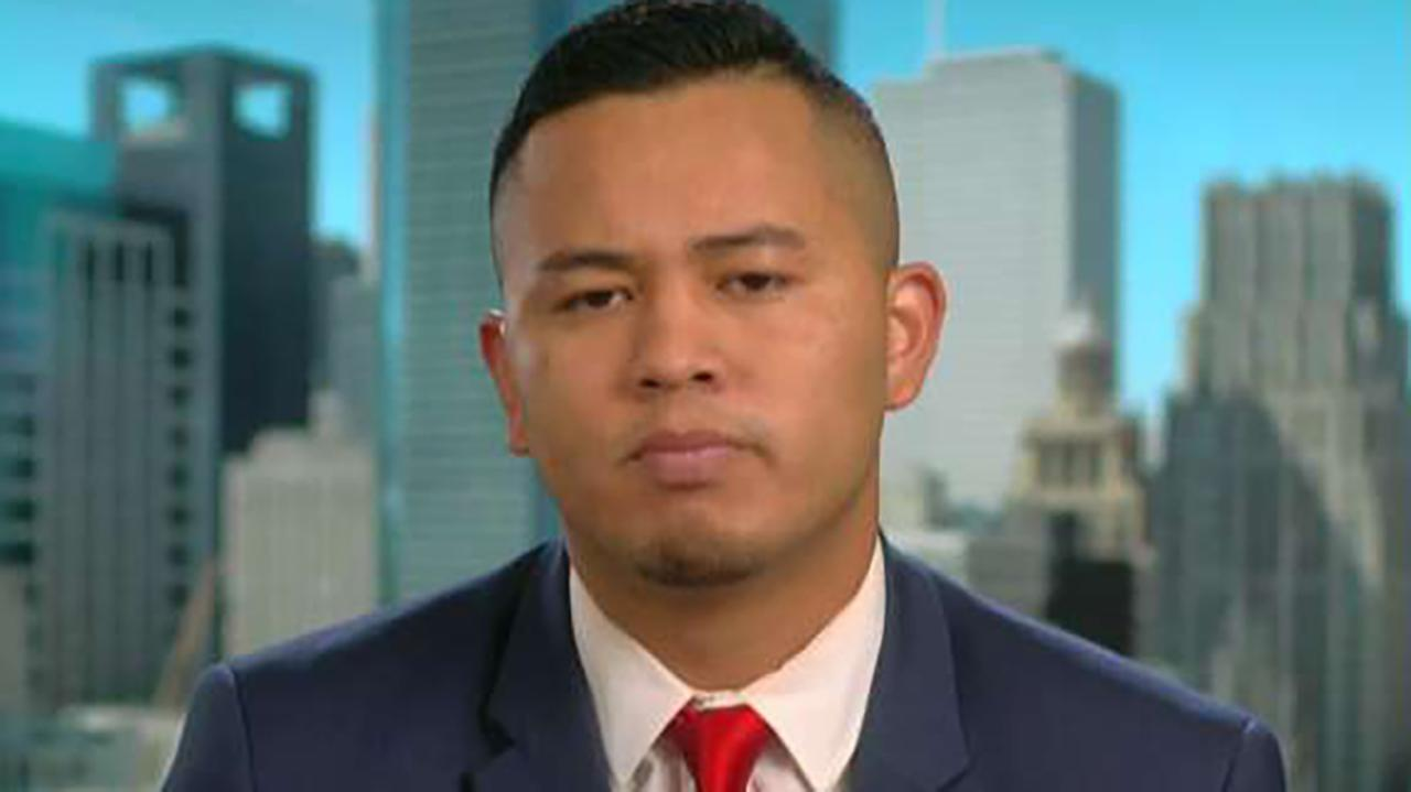 DACA recipient: The Democratic Party would rather create more chaos than govern this country