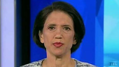 Washington Post columnist calls to 'burn down the Republican Party'