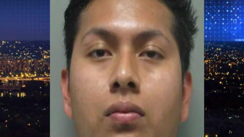 Five illegal immigrants accused of sexual abuse in Maryland's Montgomery County