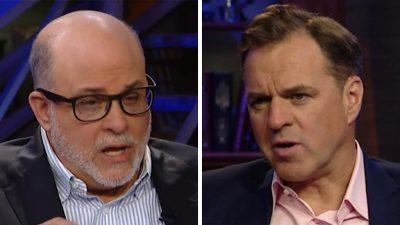 Mark Levin interviews Hoover Institution fellow Niall Ferguson on China, Cold War
