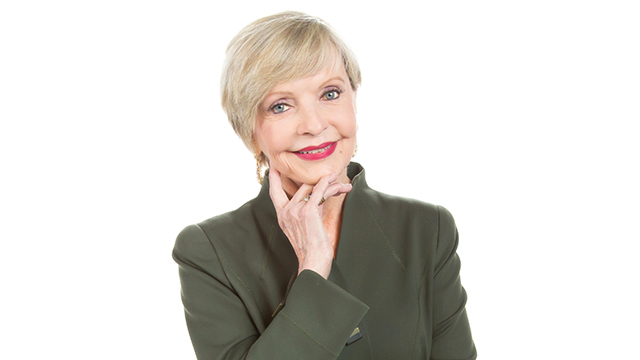 Florence Henderson Opens Up About Her Heart Condition
