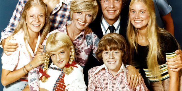 Maureen McCormick, who played Marcia Brady, said she developed a lasting bond with her on-screen family.