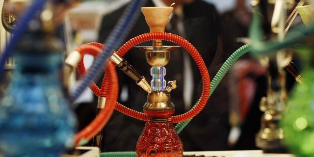 In the California state Senate in May, a flavored-tobacco ban was advancing toward the Senate floor – but only after it was amended to exempt hookah products. Hookah, sometimes called shisha or nargila or argila, is tobacco smoked through a large water pipe and common in Middle Eastern cafes across the country. It is sold in a wide array of flavors ranging from watermelon and apple, to chocolate-mint and coconut.