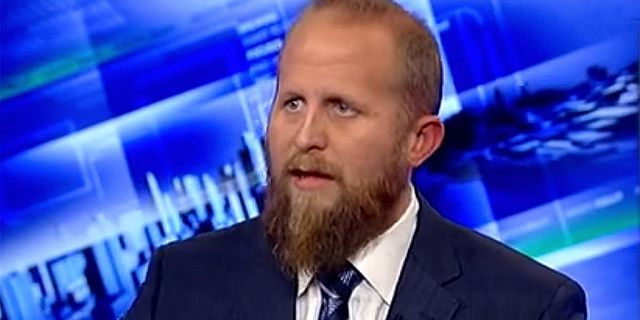 Brad Parscale, manager of President Trump's 2020 reelection campaign. (Fox News)