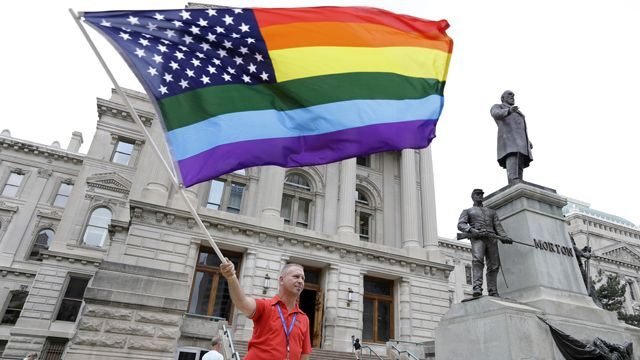 After same-sex ruling, is polygamy next?