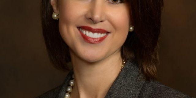 Utah state Sen. Deidre Henderson plans to file a bill reducing the penalties for polygamy. (Photo: Senate.Utah.gov)