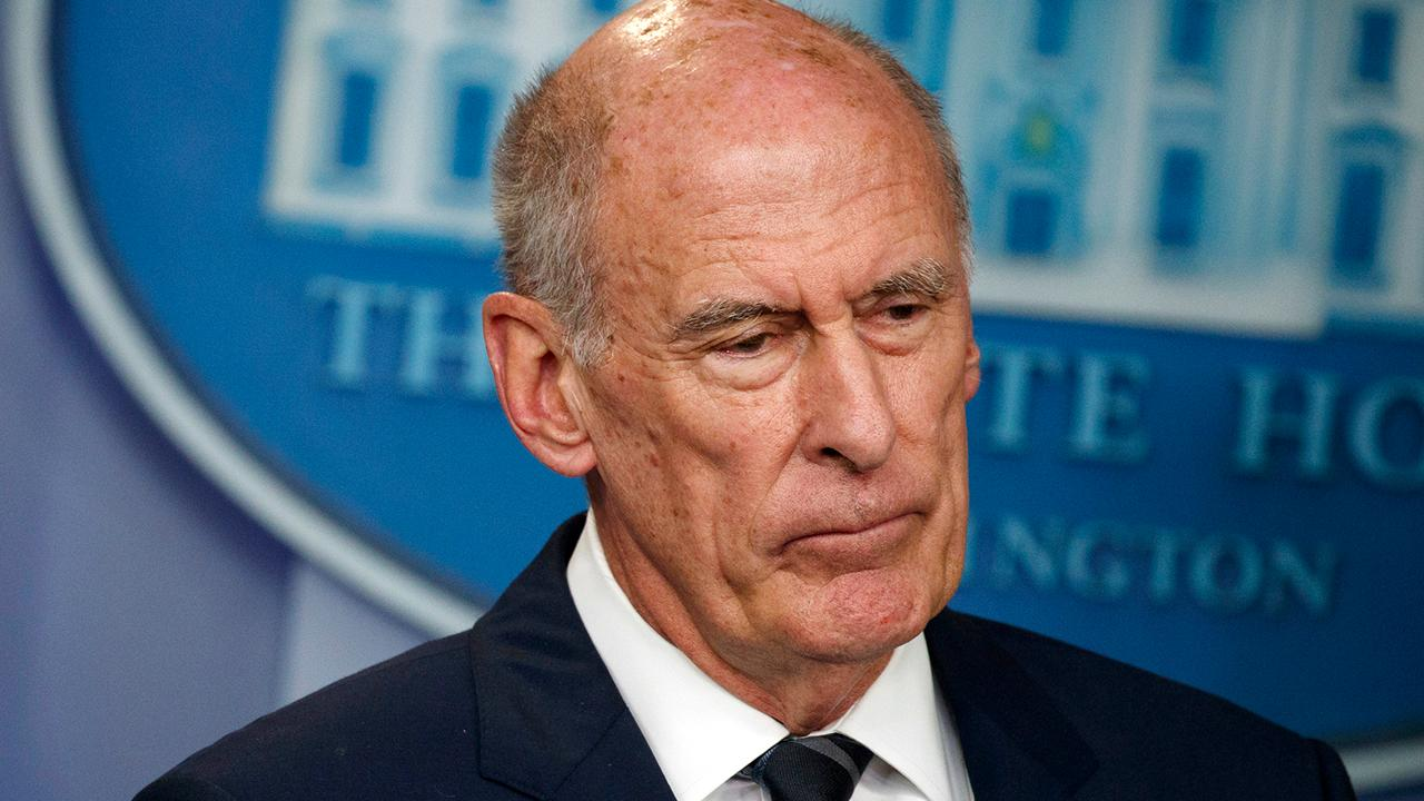 Dan Coats calls it quits, ending tenure that included intelligence assessments sometimes at odds with Trump