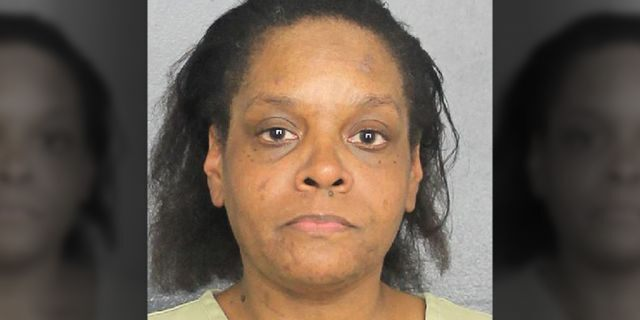 The Broward Sheriff's Office arrested Engrid Thurston, 46, on Friday. She has been charged with aggravated manslaughter in the July death of Noah Sneed.