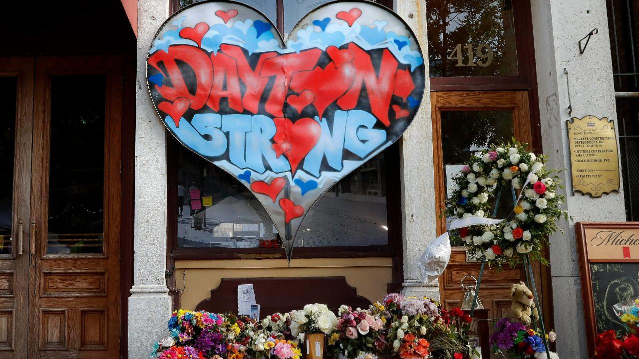 Dayton city manager praises heroic response by fellow agencies