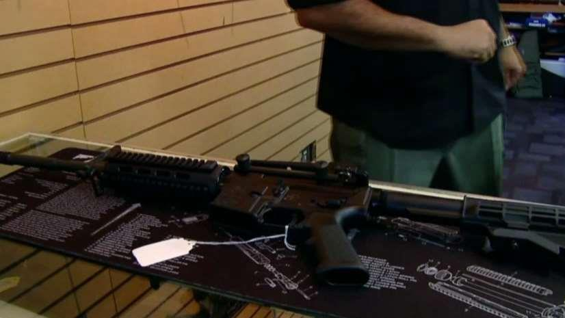 Dayton, Ohio and El Paso, Texas shootings renew gun control debate