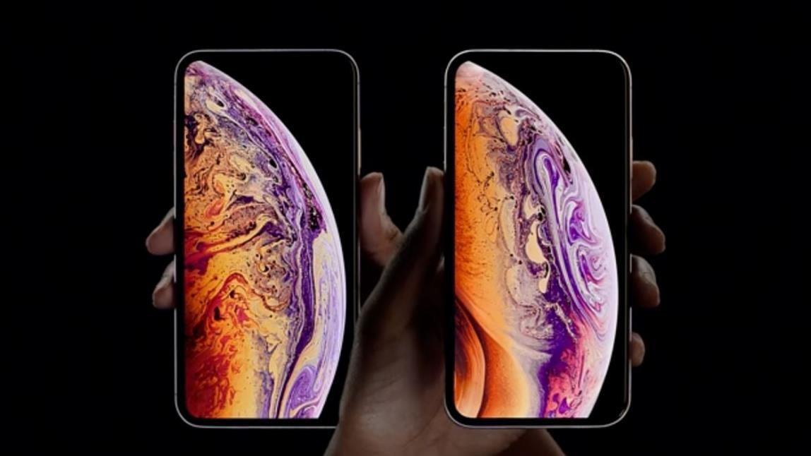Apple is expected to unveil new iPhone models at an event that will be held at the Steve Jobs Theater on Apple's campus in Cupertino, California. FBN's Jackie DeAngelis with more.