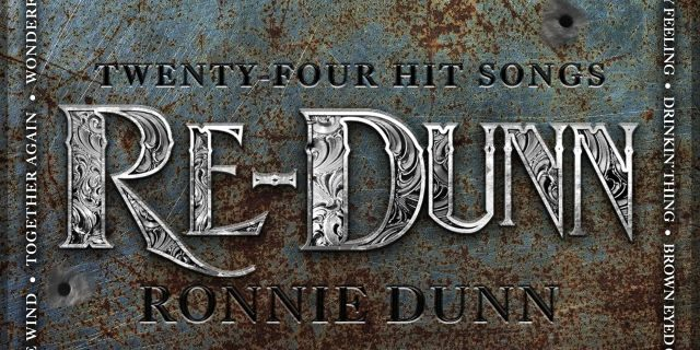 """Every four weeks, two new singles from """"RE-DUNN"""" (one country and one rock) will be released leading up to the album's launch in January 2020."""