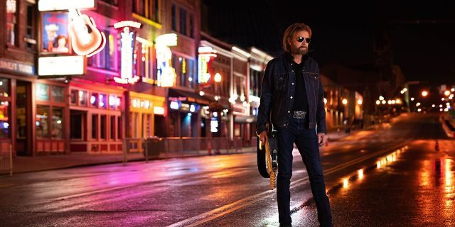 """Country legend Ronnie Dunn's newest solo album """"RE-DUNN"""" will feature covers of country and rock songs that all have deep meaning to Dunn and have shaped his life and career along the way."""